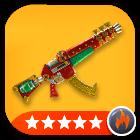Weapons/ Dragon`s Roar - 5 Stars[Fire] - MAXED