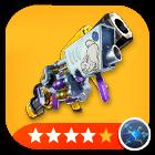 Weapons/ Easter Egg Laucher - 4 Stars[Energy]