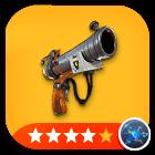 Weapons/ Freedom`s Herald - 4 Stars[Energy]
