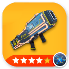 Weapons/ Noble Launcher - 4 Stars[Energy]