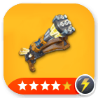 Weapons/ Vacuum Tube Shotgun - 4 Stars[Nature]