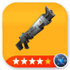 Weapons/ Vindertech Disintegrator - 4 star[Energy]
