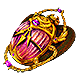 PC-Blight/ Gilded Reliquary Scarab