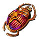 PC-Blight/ Rusted Bestiary Scarab