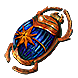 Betrayal/ Rusted Shaper Scarab