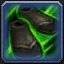 Dessicated Soulrender Slippers-Mythic