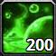 Felblight * 100