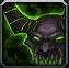 Girdle of Demonic Wrath-Mythic Warforged