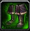 Unhallowed Voidlink Boots-Mythic Warforged