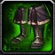 Unhallowed Voidlink Boots-Mythic