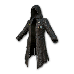 PLAYERUNKNOWN`S Trenchcoat