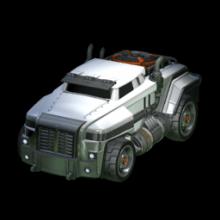 PS4/Road Hog XL