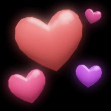 XBOX One/Hearts