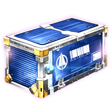 PS4/Turbo Crate