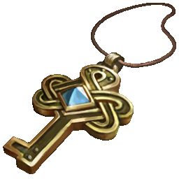 Abomination Necklace