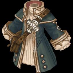 Alchemist Costume