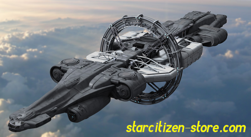 Star Citizen Ship Control Guides