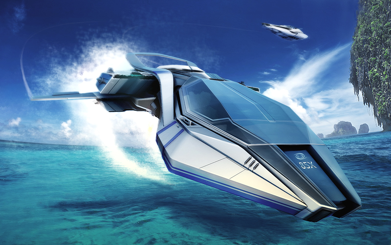 Star Citizen: how to set the game for younger kids