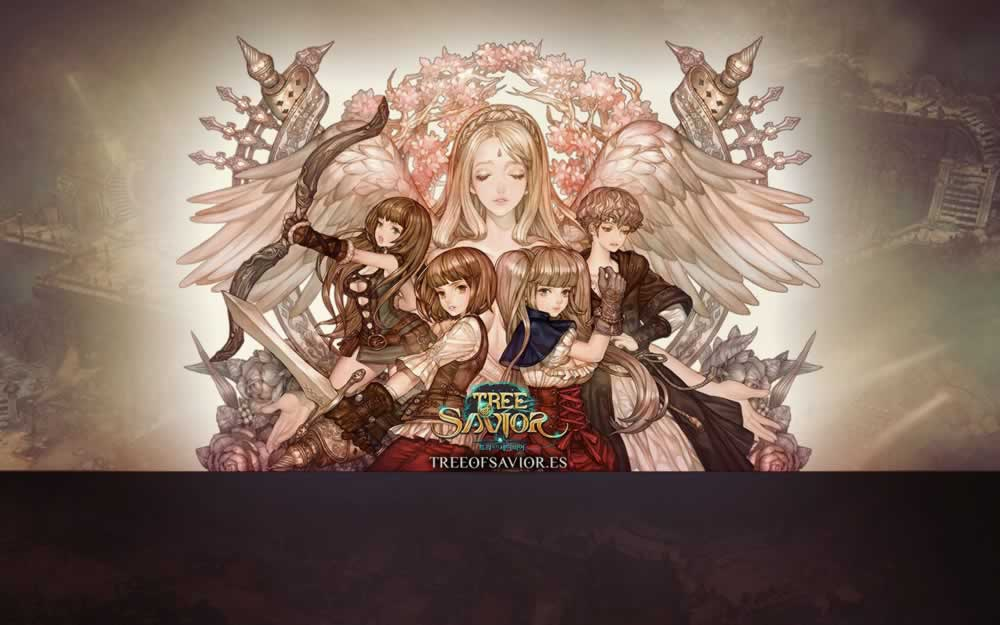 Tree of Savior History/Chronology Outline