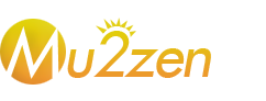 MU2ZEN Logo