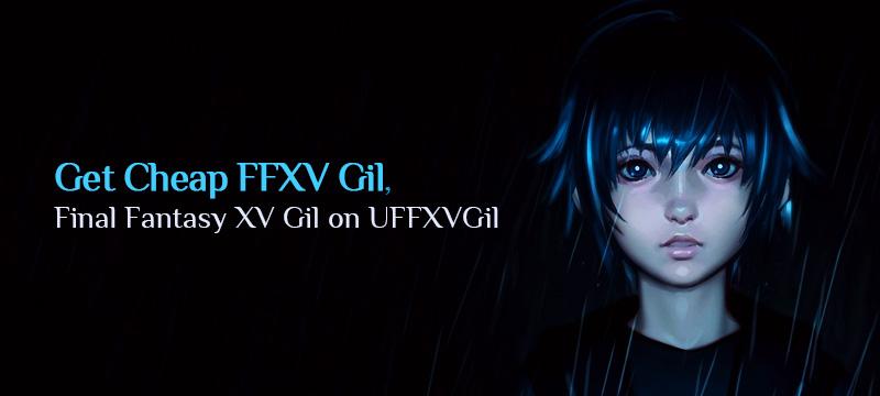 Final Fantasy XV Omnis Lacrima Lyrics Reveals Story
