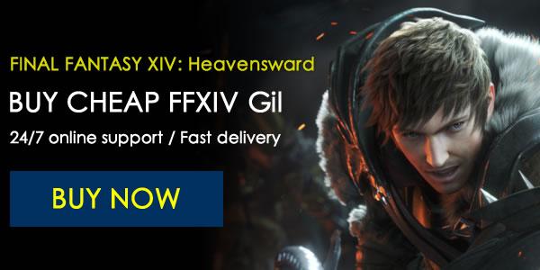 R4PG FFXIV GIL