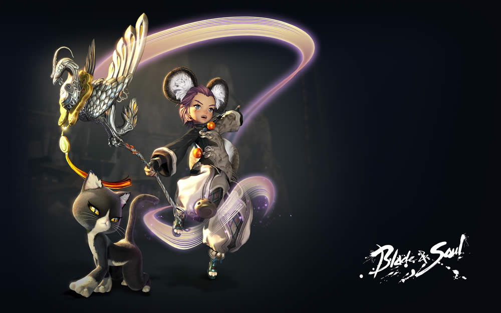 "Blade And Soul: the ""prioritize debuffed targets"""