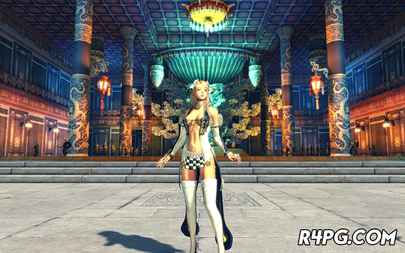 I Still Love the Blade And Soul