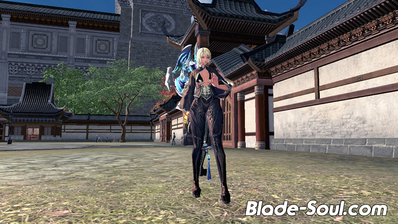 Some Discussions of Blade And Soul