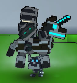 trove Shadow Pinata