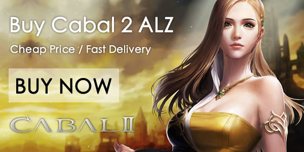 Buy R4PG Cabal 2 ALZ