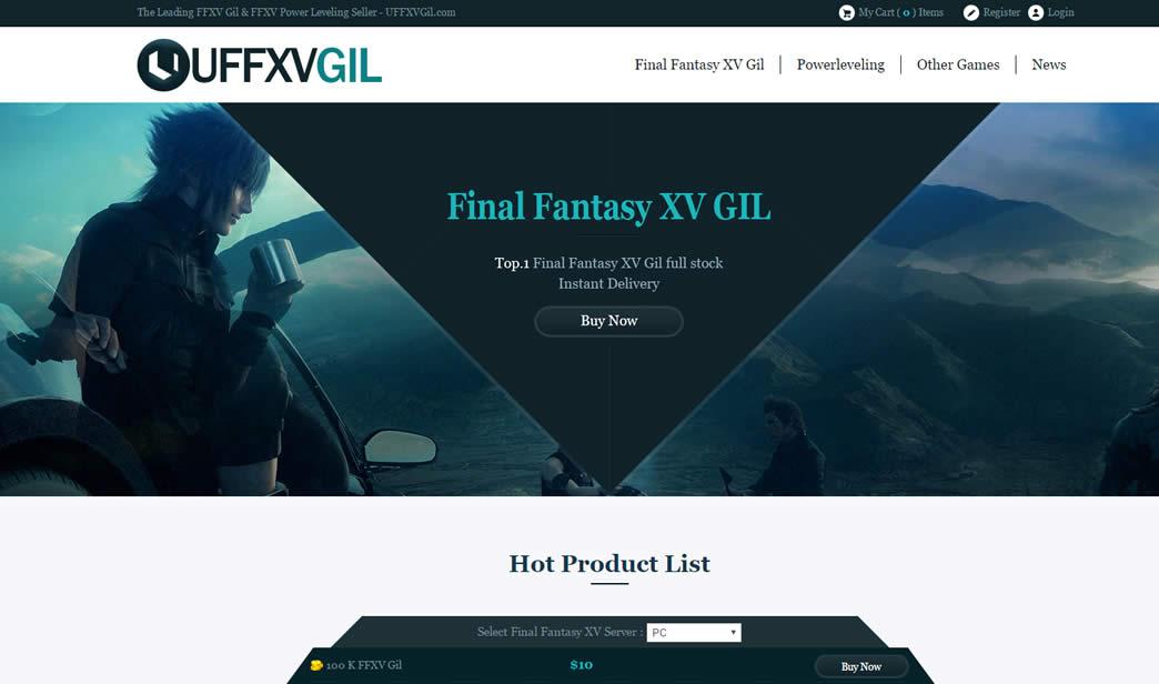 UFFXVGiL.com