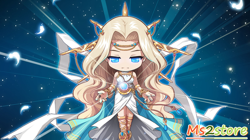About the MapleStory Lucid's Jewelry Hack Event