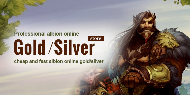 Albion Silver on R4PG