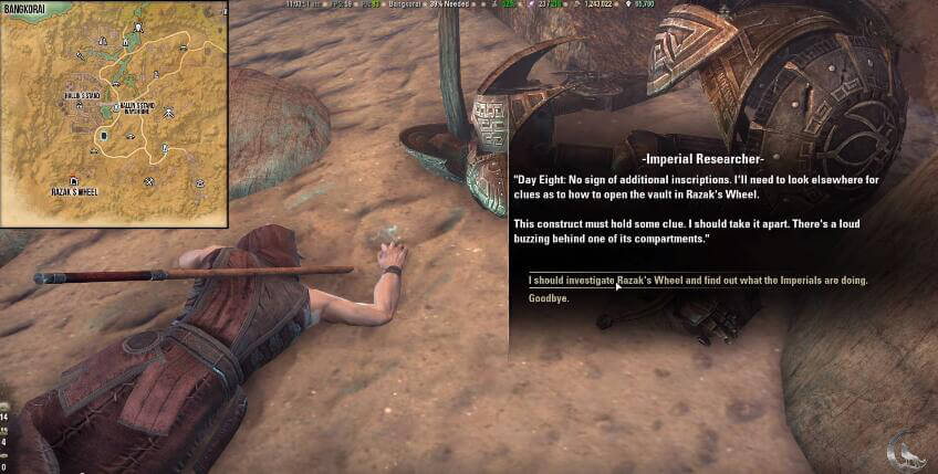How To Get 7 Free Pets In The Elder Scrolls Online? - r4pg com