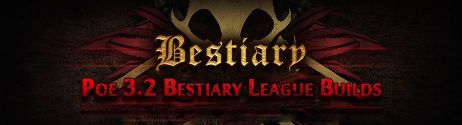 PoE 3 2 Builds | Bestiary League Builds for Each Path of exile Class