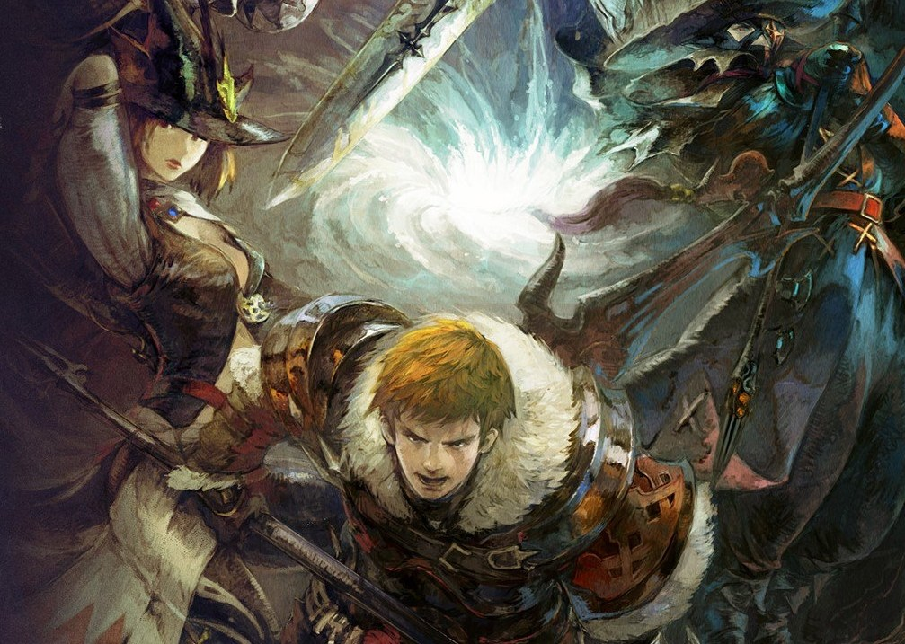 Fantasy XIV in the 3 5 patch update – which is scheduled for release