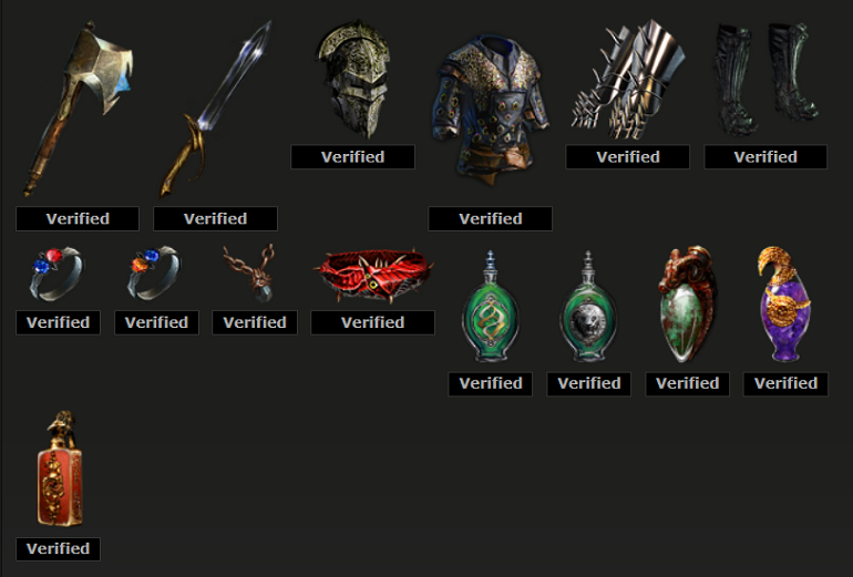 Poe End Game Slayer Build