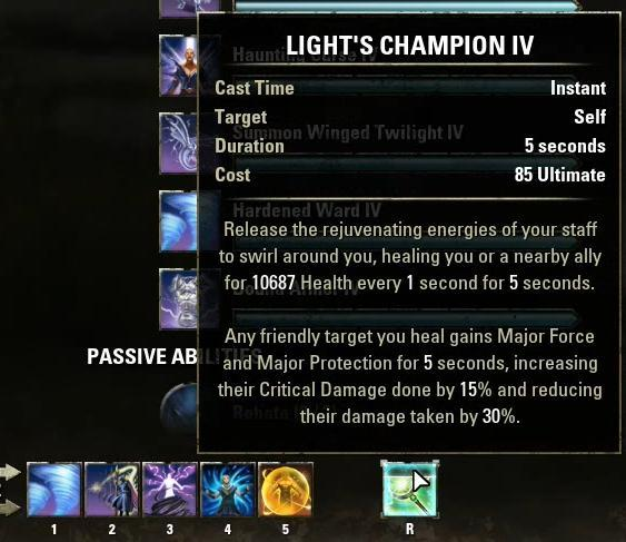 Light'S Champion Iv