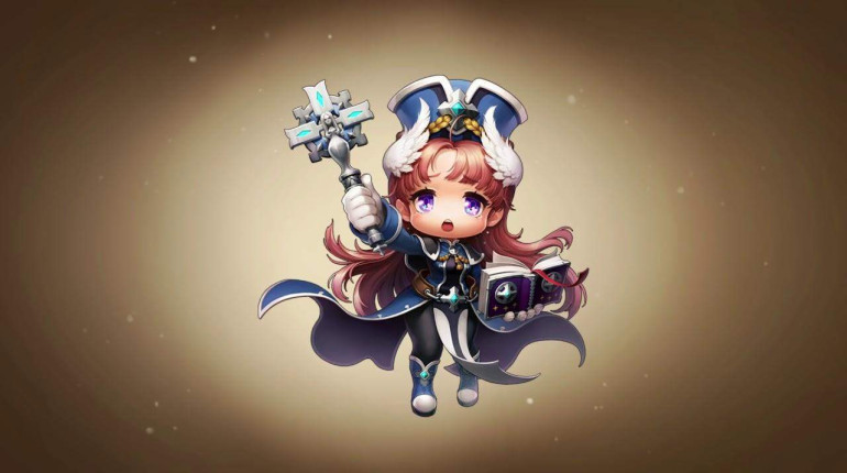 MapleStory_2_Best_Class_Guide_Priest