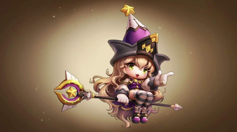 MapleStory_2_Best_Class_Guide_Wizard
