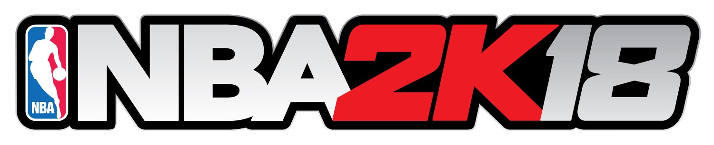NBA 2K18 LOGO