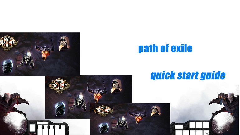 path of guild quick start guild