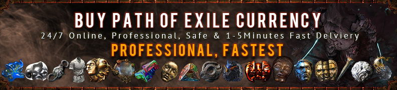 Buy Cheap PoE Currency - PoE 3.15 Expedition