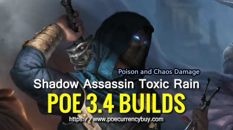 POE_Delve_Shadow_Assassin_Toxic_Rain_Build_-_Poison_and_Chaos_Damage