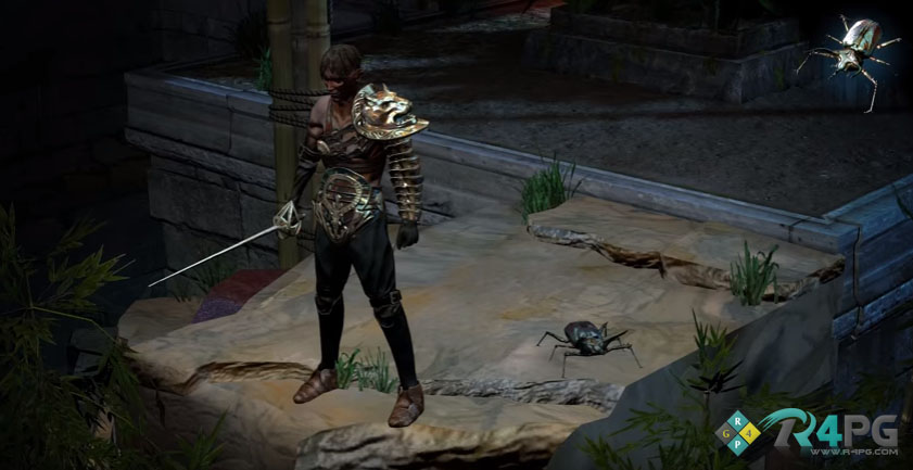 Image Result For Path Of Exile Build Basics