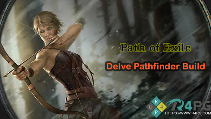 Path of Exile: Delve Pathfinder Build