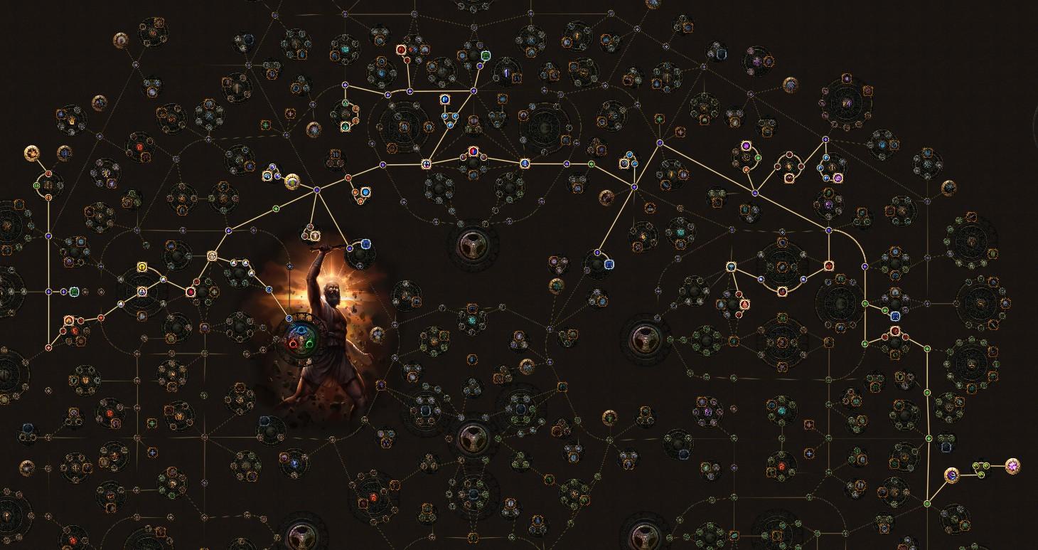 Templar] PoE 3 8 Storm Brand Inquisitor Beginner Build (PC