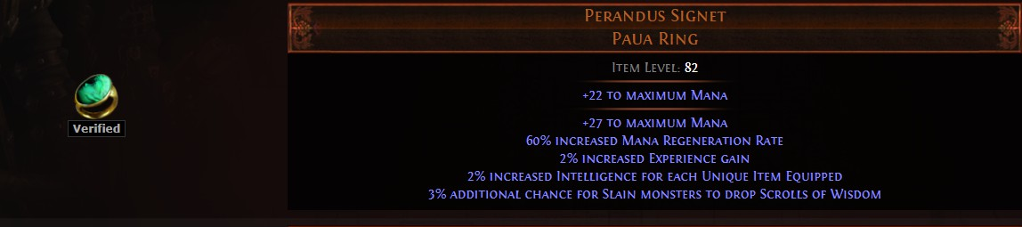 PoE Guides - How to increase the experience gained