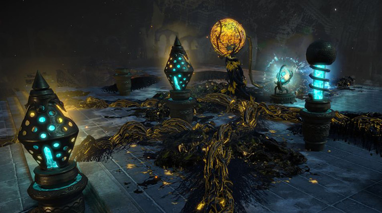 PoE 3.8 Blight League Revealed Details